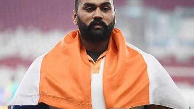 Photo of Tokyo Olympics 2020: Shot putter Tajinder Pal Singh Toor continues impressive form with 21.10m throw