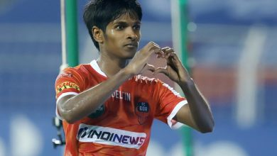 Photo of Saviour Gama commits to FC Goa after signing a new contract