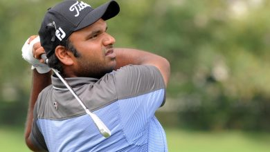 Photo of Udayan Mane to join Anirban Lahiri in Olympic field after Argentine player's withdrawal