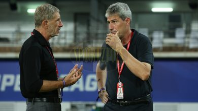 Photo of Marquez: The off season in the ISL is too long
