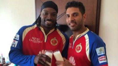 Photo of Yuvraj Singh, Chris Gayle could play for Melbourne club in Australian summer