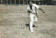 Photo of Vinoo Mankad among 10 ICC Hall of Fame special inductees ahead of WTC final