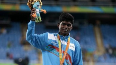 Photo of India's 24-member athletics team for Tokyo Paralympics announced