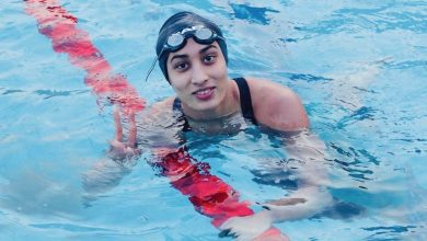 Photo of Indian swimmer Maana Patel gets Olympics confirmation through 'Universality quota'