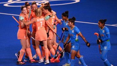 Photo of Tokyo Olympics: Indian Women's hockey team go down against Netherlands