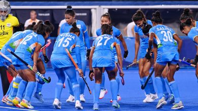 Photo of Tokyo Olympics: Indian eves suffer second defeat