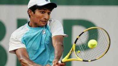 Photo of Indian-American Samir Banerjee storms into Wimbledon Junior men's singles final