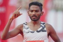 Photo of Tokyo Olympics: Sable betters his national record; Dutee produces below par performance