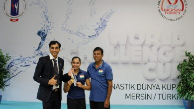 Photo of Deepak Kabra becomes first Indian gymnastics judge at Olympics