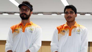 Photo of Tokyo Olympics: Saurabh Chaudhary qualifies for the final, Abhishek Verma eliminated