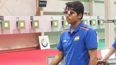 Photo of Saurabh Chaudhary can beat four-time gold medallist Jin Jong-Oh in Tokyo, feels Jitu Rai