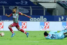 Photo of On the Auspicious Mohun Bagan day, Mariners got their biggest surprise