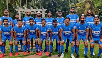 Photo of Tokyo 2020: Indian Men's Hockey team looks to break 41-year jinx