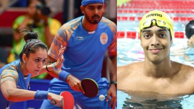 Photo of Tokyo Olympics: Indian swimmers and paddlers aim for best performance at Olympics