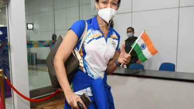 Photo of Will give my best in Tokyo Olympics, says Manika Batra