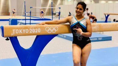 Photo of Tokyo Olympics: Pranati Nayak looks to emulate Dipa Karmakar at the mega event