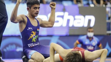Photo of India crowns two Cadet World Champions