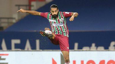 Photo of Sandesh, Suresh named AIFF players of the Season