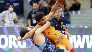 Photo of Indian wrestlers clinch 3 more medals at Cadet World Championship