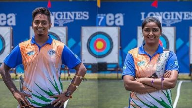 Photo of Tokyo Olympics: India progresses to elimination round in mixed team archery