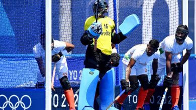 Photo of Tokyo Olympics: Indian Men's Hockey team off to a winning start; Likmabam loses in the first round