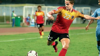 Photo of Chennaiyin FC signs former East Bengal striker