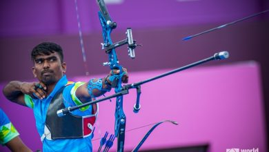 Photo of Tokyo Olympics: Men's archery team knocked out in quarterfinal, Satwik-Chirag lose their second match