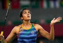Photo of Tokyo Olympics: PV Sindhu storms into quarterfinals