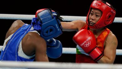 Photo of India at Tokyo Olympics: July 29 schedule – Mary Kom and PV Sindhu are in action