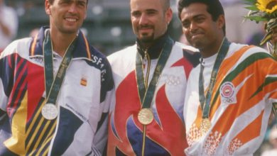 Photo of It will take a while before India wins another Olympic medal in tennis: Leander Paes