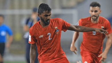Photo of Sanson Pereira signs multi year deal with FC Goa