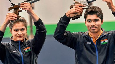 Photo of After struggles, sacrifices and success, Indian shooters eye Olympic glory