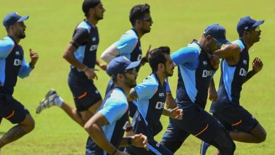 Photo of SL vs IND, 1st ODI: India's White-ball Newbies Start Sri Lankan Audition For Vacant T20 World Cup Slots