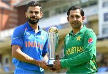 Photo of T20 World Cup: India, Pakistan placed in same group in Super 12s