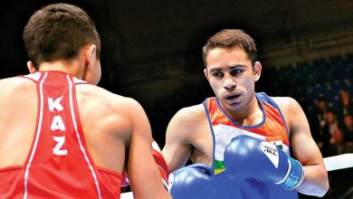Photo of Tokyo Olympics : Indian Boxers get tough draws