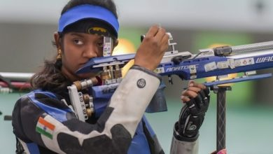 Photo of Disappointing start for India in shooting as Elavenil, Apurvi crash out