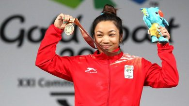 Photo of Tokyo Olympics: Mirabai Chanu wins first medal for India, clinches a silver