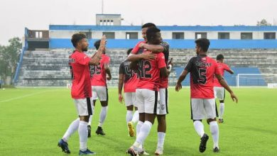 Photo of I-League qualifiers will need ruthless mentality : FCBU coach Richard Hood