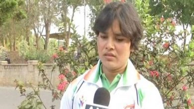 Photo of Powerlifters Jaideep Kumar, Sakina Khatun qualify for Tokyo Paralympics