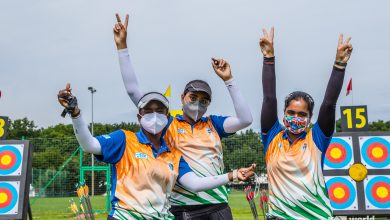 Photo of World Archery Youth Championships: Indian cadet archers enter finals of five team events