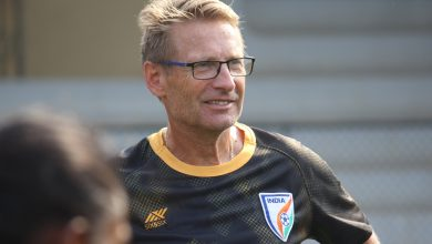 Photo of Thomas Dennerby to take charge as Head Coach of Indian Senior Women's Team
