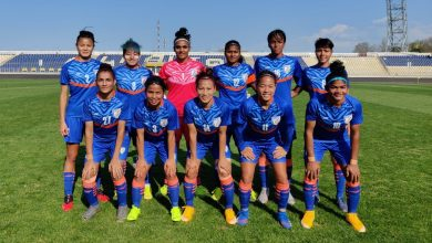 Photo of AIFF named 30 players for Women's team national camp