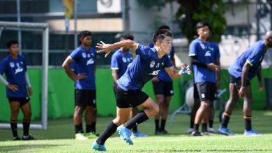 Photo of Blues restart AFC Cup qualification bid against Club Eagles in Maldives