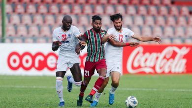 Photo of Quality gap laid bare as ATKMB humble Bengaluru in AFC Cup