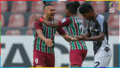 Photo of ATK Mohun Bagan justify favourites tag and qualify for AFC Cup knockouts