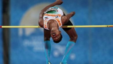 Photo of Nishad Kumar wins silver in men's high jump in Paralympics