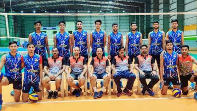 Photo of India knocked out of FIVB U19 Boys Volleyball World Championships
