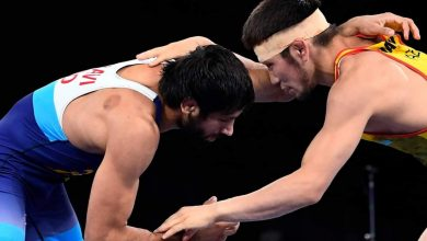 Photo of Tokyo Olympics: Ravi Dahiya enters gold medal bout; Deepak Punia loses in semis