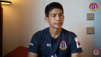 Photo of Renedy Singh to continue at East Bengal