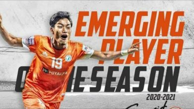 Photo of East Bengal rope in I-League emerging player of the year